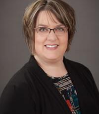 Rachel Rollie of LB Homes in Fergus Falls, Minnesota.