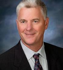 Ron Fuhrman of LB Homes in Fergus Falls, Minnesota.