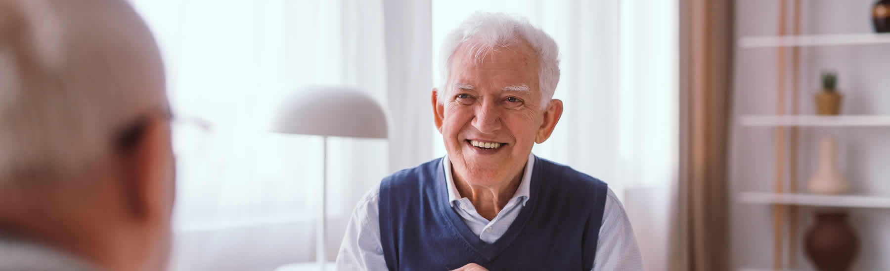 Great information about senior care and elder living in Fergus Falls, Minnesota.
