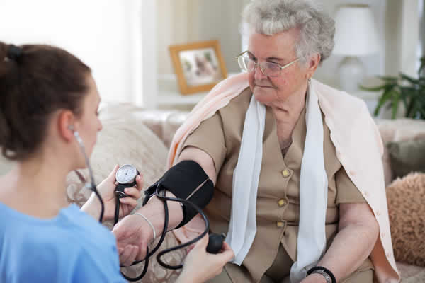 LB Homes offers homecare and at home services.