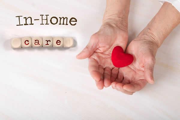 Get home health care from LB Homes of Fergus Falls, Minnesota.